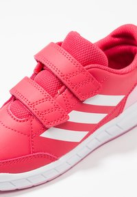 adidas Performance - ALTASPORT CF - Trainings-/Fitnessschuh - active pink/footwear white/true pink - 2