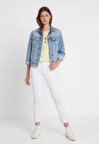 Scotch & Soda - THE KEEPER - Jeans slim fit - white - 2