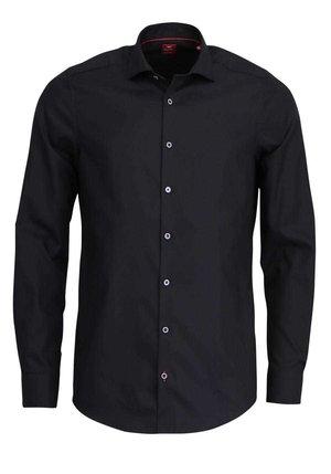 SLIM FIT  - Shirt - schwarz
