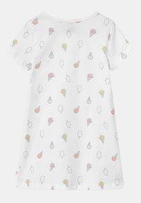 Sanetta - MINI - Noční košile - white pebble - 1