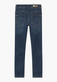 Name it - NKFPOLLY - Jeans Skinny Fit - dark blue denim - 1
