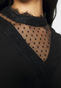 Vero Moda - VMBELLA - Blouse - black - 6