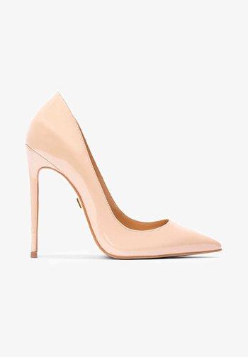 NATALIE - High heels - beige