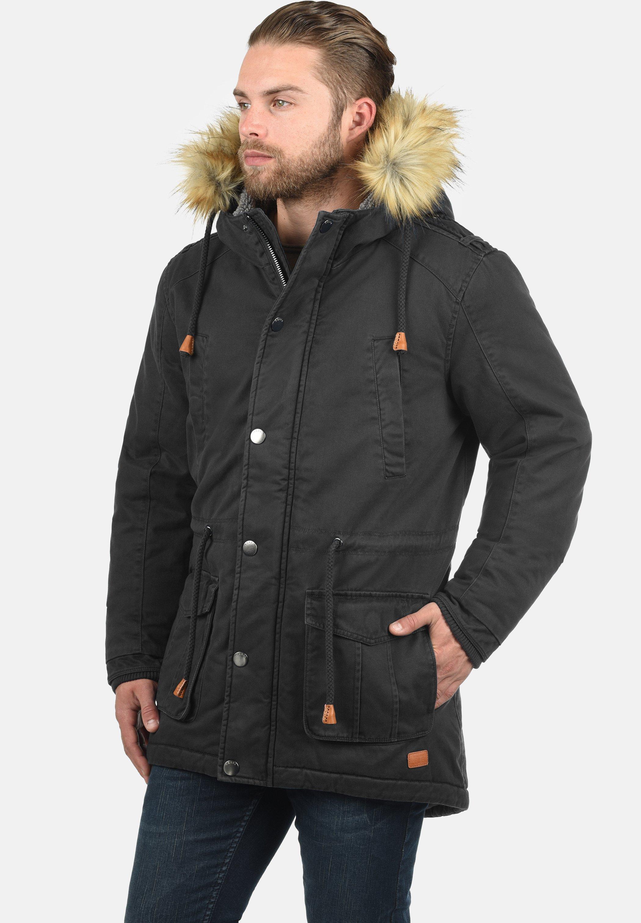 Homme MAPEE - Veste d'hiver