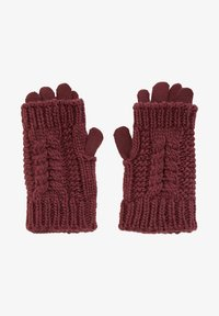 DeFacto - Gloves - purple - 0