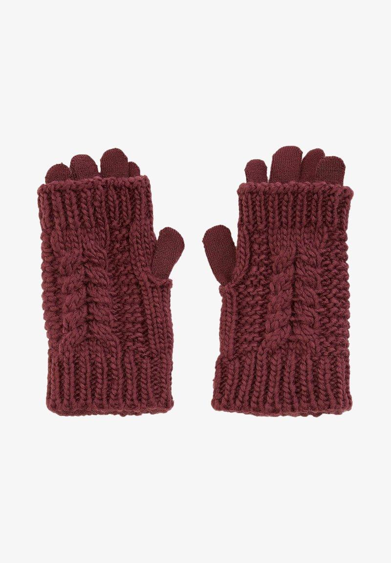 DeFacto - Gloves - purple
