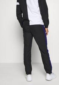 Lacoste Sport - SET - Dres - black/white/cosmic - 4