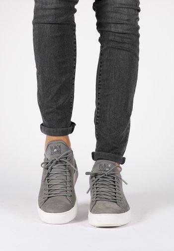 Sneakers - gray