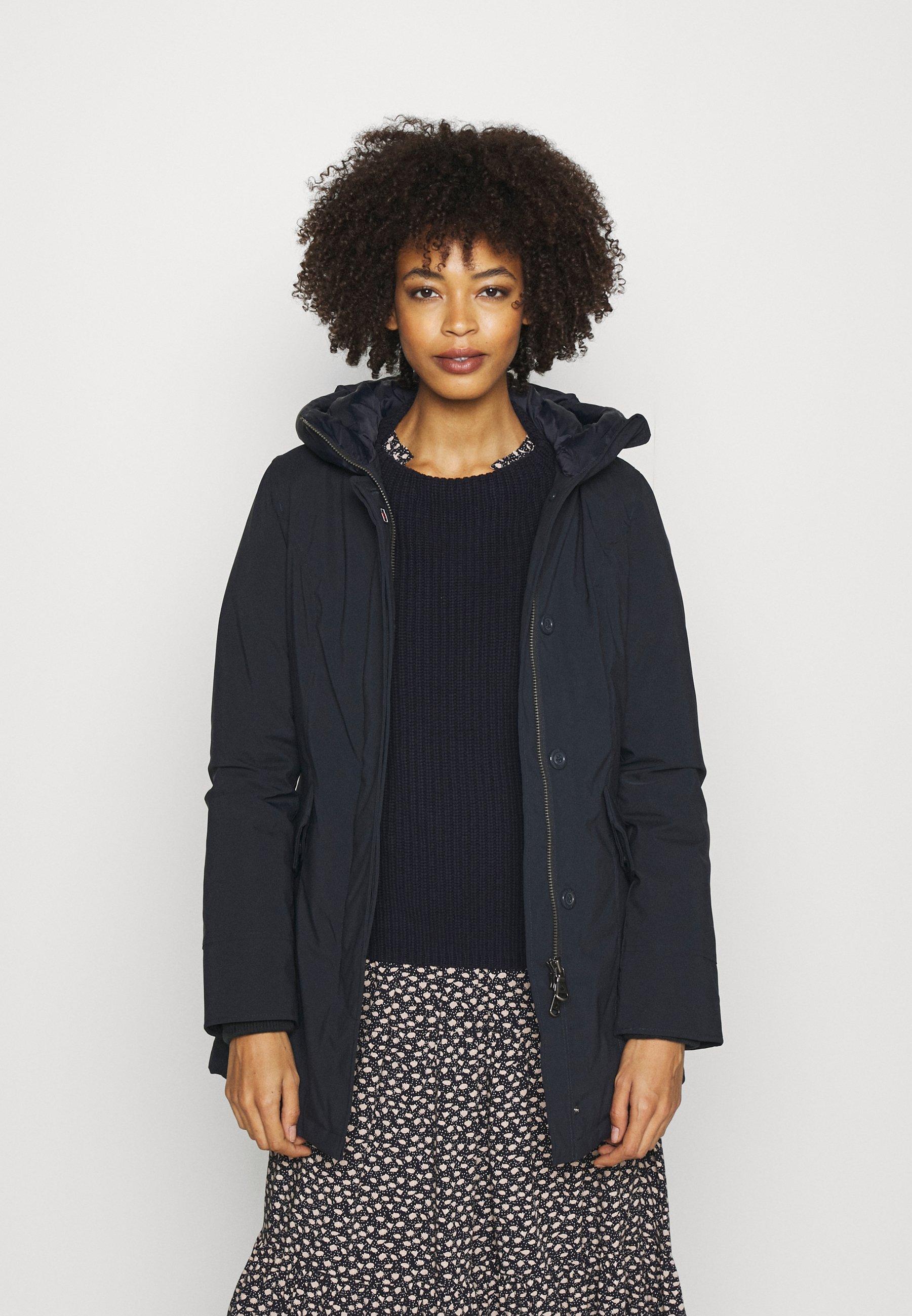 Women FUNDY BAY TECH HOOD - Winter coat