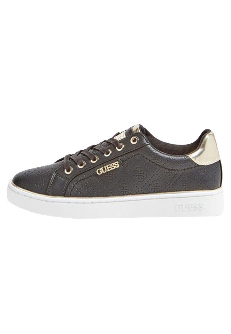 BECKIE Sneaker low black