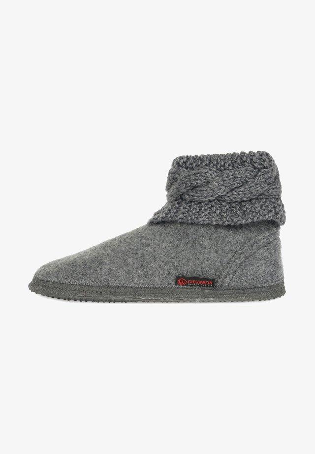 KARLSDORF - Pantoffels - schiefer