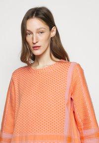CECILIE copenhagen - DRESS - Day dress - flush - 3