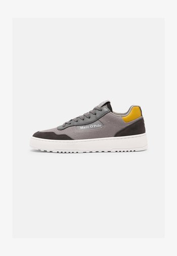 CARLO 3D - Trainers - grey
