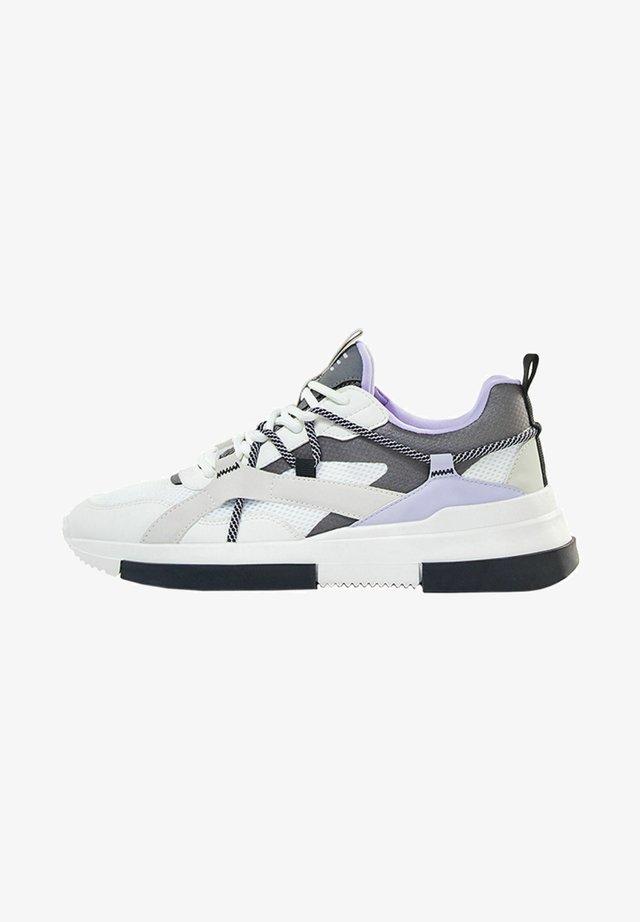 Sneakers hoog - multi-coloured