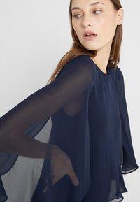 Lauren Ralph Lauren - CLASSIC DRESS - Cocktail dress / Party dress - lighthouse navy - 6