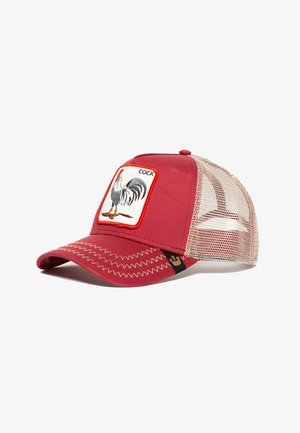 ROOSTER - Gorra - red