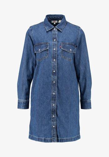 SELMA DRESS - Shirt dress - going steady