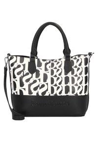 Desigual - Handbag - negr o - 3