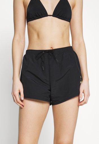 GOOD TIME - Bikini bottoms - black