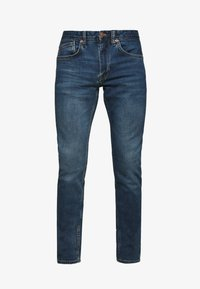 s.Oliver - HOSE LANG - Jeans slim fit - blue - 4