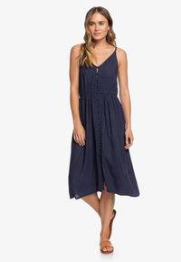 Roxy - Day dress - mood indigo - 3