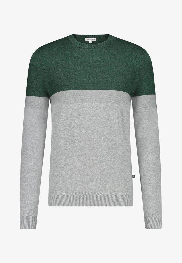 Trui - medium grey