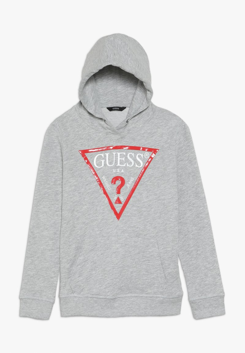 Guess - Sweater - grey