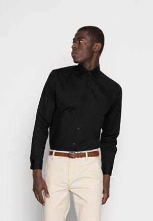 SLHSLIMBROOKLYN - Camisa elegante - black
