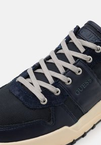 Guess - LUCCA - Trainers - denim blue - 5