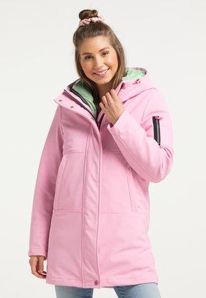 3 IN 1 - Winter coat - rosa