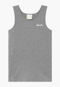 Bench - VESTER 2-IN-1 - Top - grey/white - 2