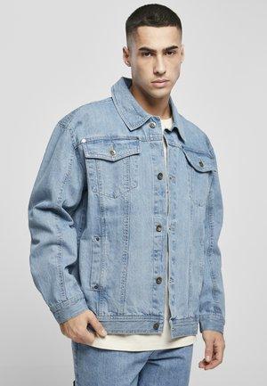 Denim jacket - mid blue