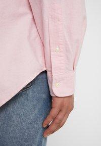 Polo Ralph Lauren - CUSTOM FIT  - Shirt - pink - 3