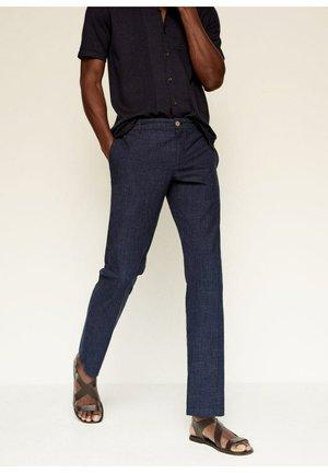 Pantaloni - dunkles marineblau