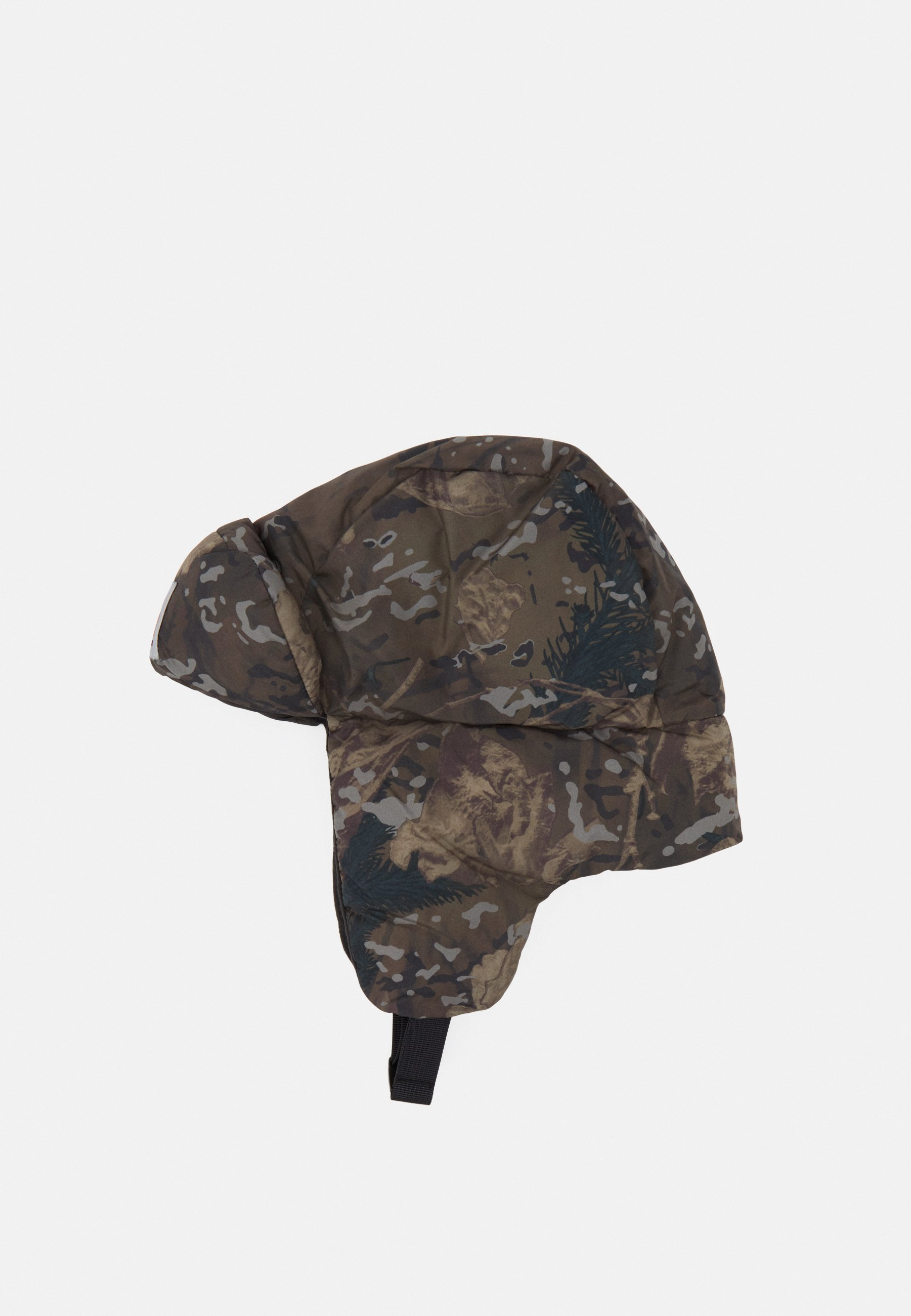 Carhartt Wip Byrd Hood - Mütze Black/schwarz