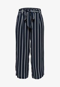 ONLY - Trousers - blue - 3