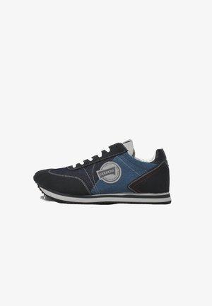 Sneakers basse - deep blue