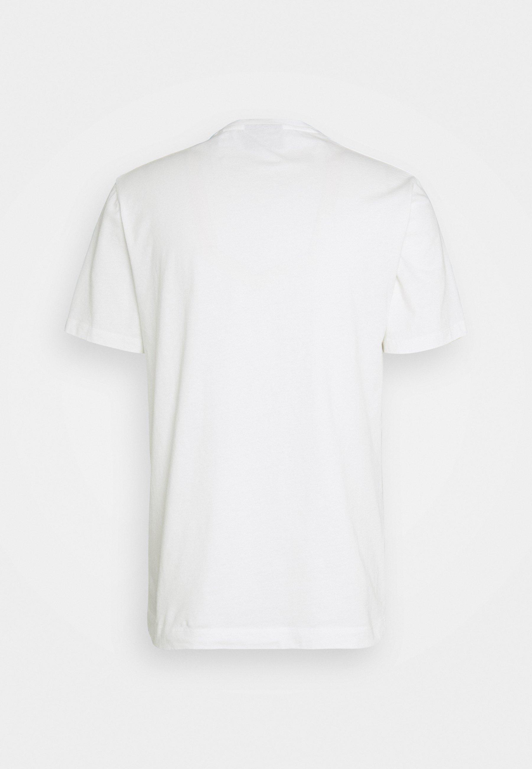 Men POCKET TEE - Basic T-shirt