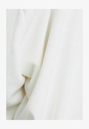 MIT ÄRMELN  - Sweatshirt - white