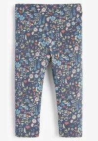 Next - Leggings - Trousers - dark blue - 1