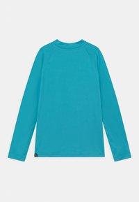 Rip Curl - GIRLS GOLDEN RAYS - Rash vest - light blue - 1