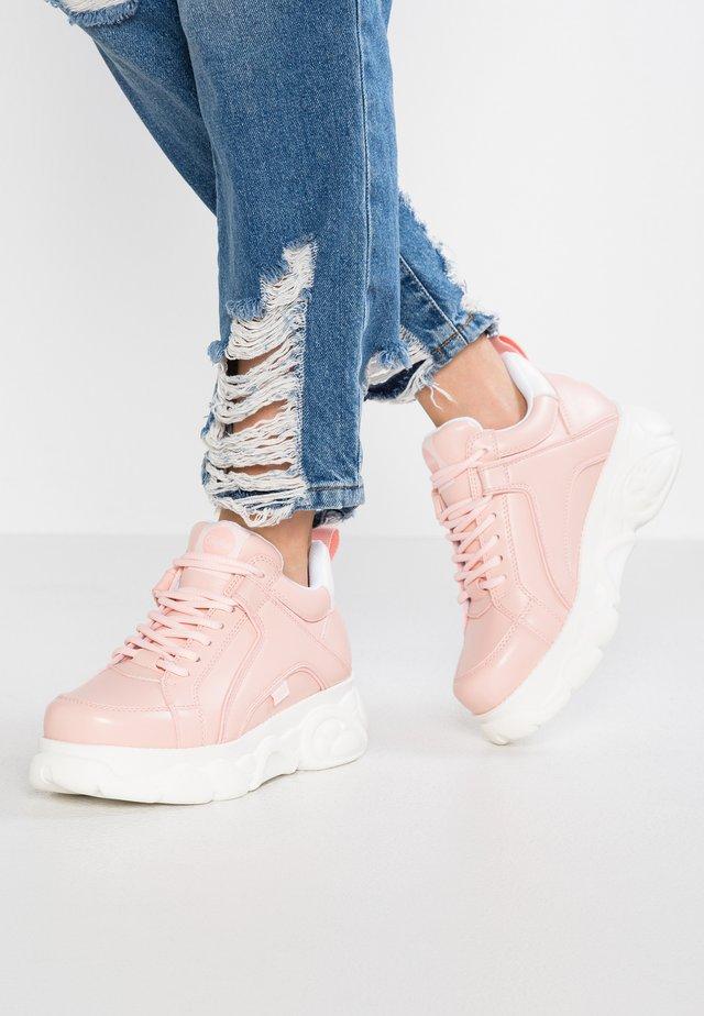 CORIN - Matalavartiset tennarit - pink