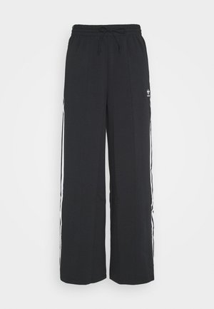 RELAXED PANT  - Pantalon de survêtement - black