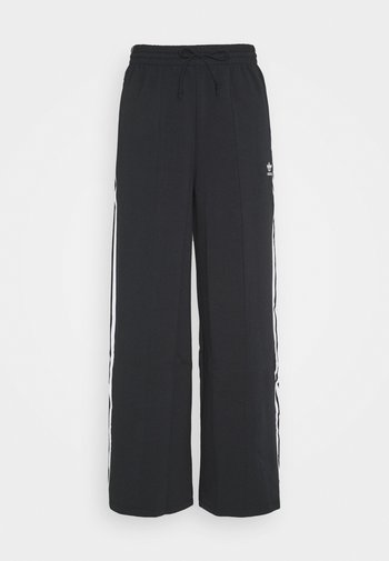 RELAXED PANT  - Pantaloni sportivi - black