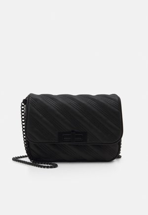 CROSSBODY BAG CHANDLER - Skulderveske - black