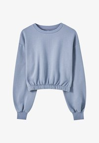 PULL&BEAR - Sweatshirt - blue-grey - 4