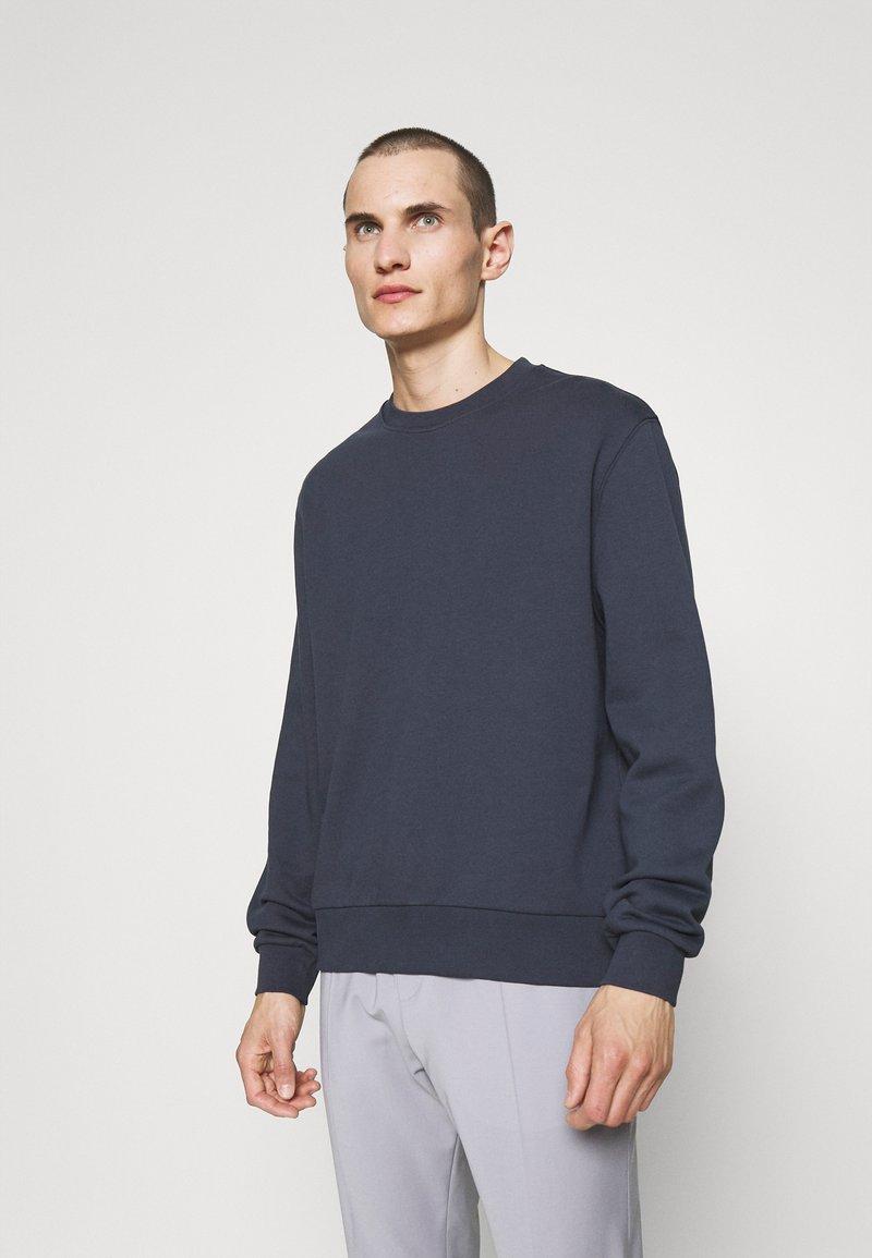 Filippa K - GUSTAF  - Sweatshirt - storm blue