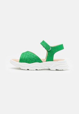 Sandals - green