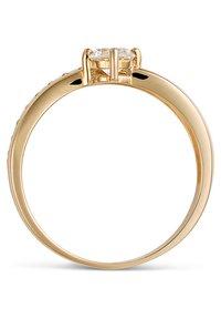 FAVS - Ring - gold - 2
