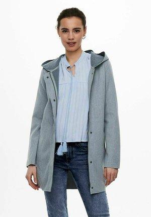 Krótki płaszcz - kentucky blue
